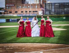 #baseball wedding #photography #wedding #baseball cubs