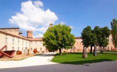 Jazz in Abbazia allo CSAC di Parma dal 25 giugno al 17 settembre