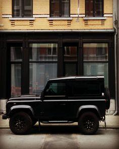 """Land Rover Defender 90""""                                                       …"""