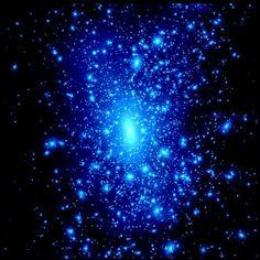 90 Billion Light Years --Evolution of Dark Matter in the Observable Universe (Video)