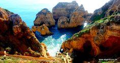 Mietwagen: Ein Mietwagen ist eine feine Sache, um die Algarve auf eigenen Faust zu entdecken. Ich zeige dir jetzt Roadtrips durch die Algarve, Portugal.