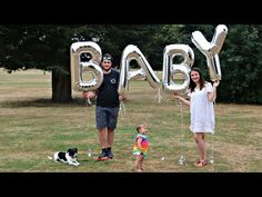 So if you didn't already see, we announced that I am pregnant with baby number two yesterday! Here's our little video announcement if you missed it. I will be documenting this pregnancy both here and on my YouTube channel along with all of our usual …