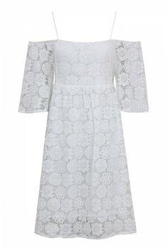 little white lies Paris Dress
