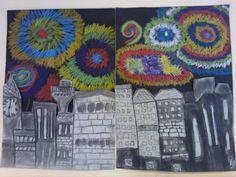 uusi vuosi 2014 Art Education Resources