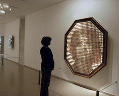 どうなってるの!?木製の鏡『Wooden Mirror』