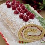 Το πιο ωραίο γλυκό για τα Χριστούγεννα. Cake Roll Recipes, Sweets Recipes, Greek Desserts, Greek Recipes, Christmas Cooking, Christmas Desserts, Tiramisu Cheesecake, Eton Mess, Pavlova