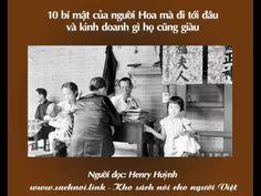 10 bí mật của người Hoa mà đi tới đâu và kinh doanh gì họ cũng giàu Không chỉ riêng ở Việt Nam mà đi đâu trên thế giới người ta cũng thấy Chinatown (phố người Hoa) thì phải nói là họ tài giỏi tới cỡ nào. Đây là quy tắc của họ, dù ở bất cứ nơi nào, họ cũng tuân thủ quy tắc này mà trở nên giàu có nè.