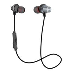 Bluetooth Headphones, Best Wireless Earbuds with Crystal Clear Sound and Deep Bass, 7 Hours Play Time. SUPERIOR SOUND: With Advanced APTX tech, our in-ear design offers incredible sound quality with deep bass and crystal clear treble, no matter your taste in music. Works great for soundtracks, audio books, relaxing sounds, and even techno music. COMFORTABLE and SECURE: With Ergonomic design and silicone ear hooks, T890 Bluetooth Headphones are secure behind your ears and rest comfortably…