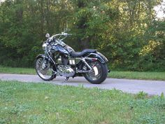 Fat bob Tank - Page 2 - The Sportster and Buell Motorcycle Forum