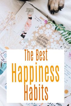 The best happiness habit for you to help yourself and improved you r wellbeing. Awesome self-care and self-help tips to have you happy and smiling #happy #happiness #wellbeing Happiness Comes From Within, Happiness Is A Choice, Joy And Happiness, Baby On A Budget, Family Budget, Feeling Happy, How Are You Feeling, Life Coaching, Health And Wellbeing
