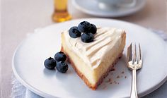 Mary Berry's lemon fudge cake
