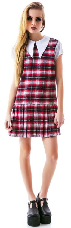 #UNIF Charlotte #Dress