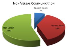 non verbal communication non verbal communication  non verbal communication essay nonverbal communication and the physical aspects of delivery