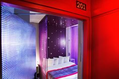 The Five Hotel by Elegancia *** Paris - OFFICIAL SITE - Gallery
