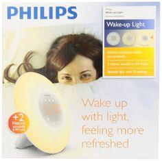 Philips Canada Vitalight Wake-Up Light, 1-Count: Amazon.ca: Health & Personal Care