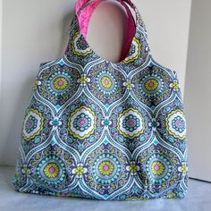 great bag from a fellow etsian, would love to add a monogram :0)