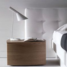 AJ table lamp by Arne Jacobsen for Louis Poulsen