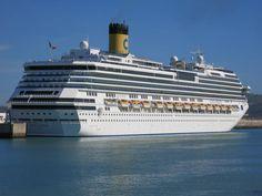 Costa Serena - Ship of the Gods http://myluxuriousvacationsblog.com/special_edition/12/costa_serena_ship_of_the_gods/ …