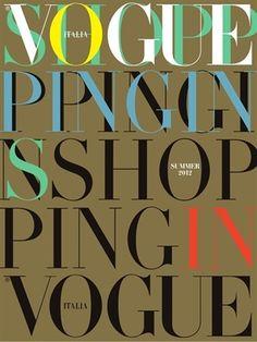 Shopping in Vogue  La guida all'acquisto per la prossima estate sfogliabile on line. Clicca sulla copertina qui sotto