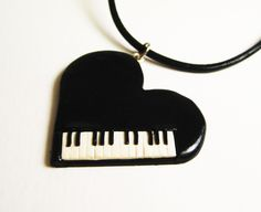Pianists, you might probably love this. Piano heart by lava-tomato.deviantart.com on @deviantART