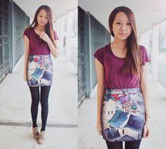 Romwe Lookbook Fashion Collection Romwe.com
