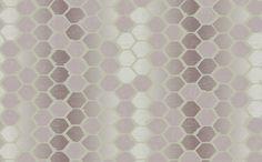 Abstract Geometric Wallpaper in Purples- Seabrook Designs| Seabrook Wallpaper | BurkeDecor.com
