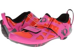 Pearl Izumi W Tri Fly V Carbon Women's Cycling Shoes