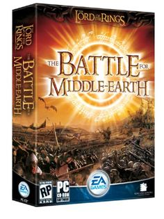 http://videogamesideas.info/the-lord-of-the-rings-the-battle-for-middle-earth/ - Dispatch the Witch-king to vanquish the Ents at Isengard and command powerful Ent allies at the battle of the Black...
