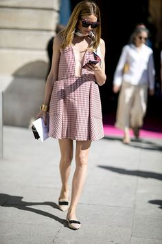 OP - Style roundup from Paris couture 7.7.15