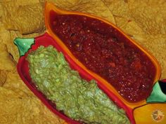 This is one of our favorite catering pics.  We aren't photogs, so when the color and depth of field turns out great it makes us happy!  Our salsa has no artificial stuff, no added sugar, and makes a mean guacamole! www.skippyp.com