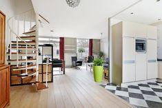 Wenteltrap In Woonkamer : Beste afbeeldingen van trappen in
