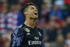 With two strikes against Bayern Munich in the Champions League quarter-final first leg on Wednesday Ronaldo became the first player to score 100 goals in UEFA c