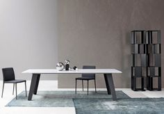 Bonaldo`s Table Concept