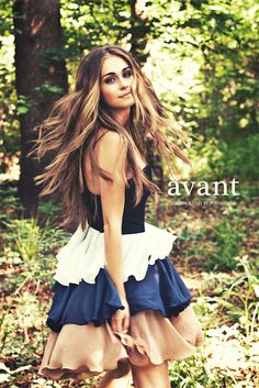 Summer 2012 campaign images for Avant ApparelStyling by Lauren du Plessis & Bailey AllisonModel: Ina Bouzov Make-up & Hair: KaschkaFarrar South African Art, Got The Look, Spring Summer Fashion, Skater Skirt, Hair Makeup, Handsome, Bohemian, Long Hair Styles, My Style
