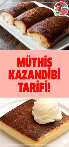 – Tatlı tarifleri – The Most Practical and Easy Recipes Köstliche Desserts, Delicious Desserts, Lemon Butter Chicken, Breakfast Items, Turkish Recipes, Desert Recipes, Pumpkin Spice Latte, Gluten Free Recipes, Sweet Recipes
