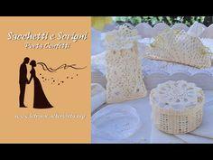 un'idea semplice per creare da soli delle bomboniere per battesimi o per matrimoni... https://www.facebook.com/LeFateSonTornate?ref=bookmarks