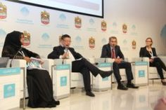 Dubai government summit calls for 'sustainable and inclusive' development