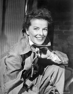Katharine Hepburn (1907–2003)