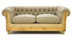 sofa Essence-Crearte Collections