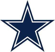 The Dallas Cowboys are a professional American football team based in the Dallas–Fort Worth metroplex. The Cowboys compete in the National Football League (NFL) as a member club of the league's National Football Conference (NFC) East division. Nfl Dallas Cowboys, Dallas Cowboys Clipart, Cowboys Vs, Football Team, Football Season, Football Decor, Alabama Football, Packers, Vikings