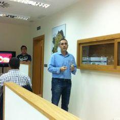 Miguel Angel Garri, un sumiller de auténtico lujo para la cata :)