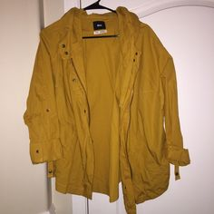 BDG utility coat only worn once Urban Outfitters Jackets & Coats Utility Jackets