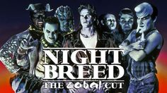 nightbreed movie poster - Google Search