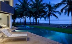 Jaco Beach Vacation Rentals | Luxury Ocean Front Vacation Rentals