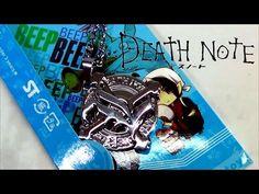 Death Note L Cross necklace: http://youtu.be/5dqpZ9DmLII #deathnote #L #cross