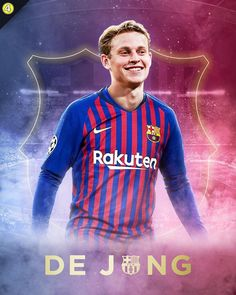 Official - Frenkie de Jong goes to FC Barcelona Fc Barcelona Wallpapers, Messi Soccer, World Football, Tottenham Hotspur, Lionel Messi, Cristiano Ronaldo, Ladies Day, Football Players, Traveling By Yourself