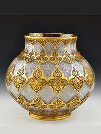 Paşabahçe Zevk'i Selim kolleksiyonu