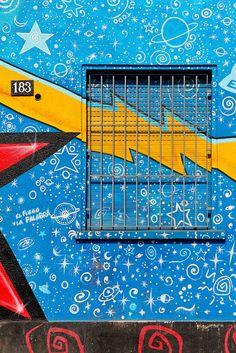 Street art - Milan