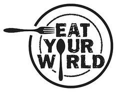 Eat Your World Logo