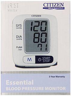 Citizen CH-650 Wrist Digital Blood Pressure Monitor Citizen http://www.amazon.com/dp/B00C1TAWGA/ref=cm_sw_r_pi_dp_uDr0ub1PK70WF